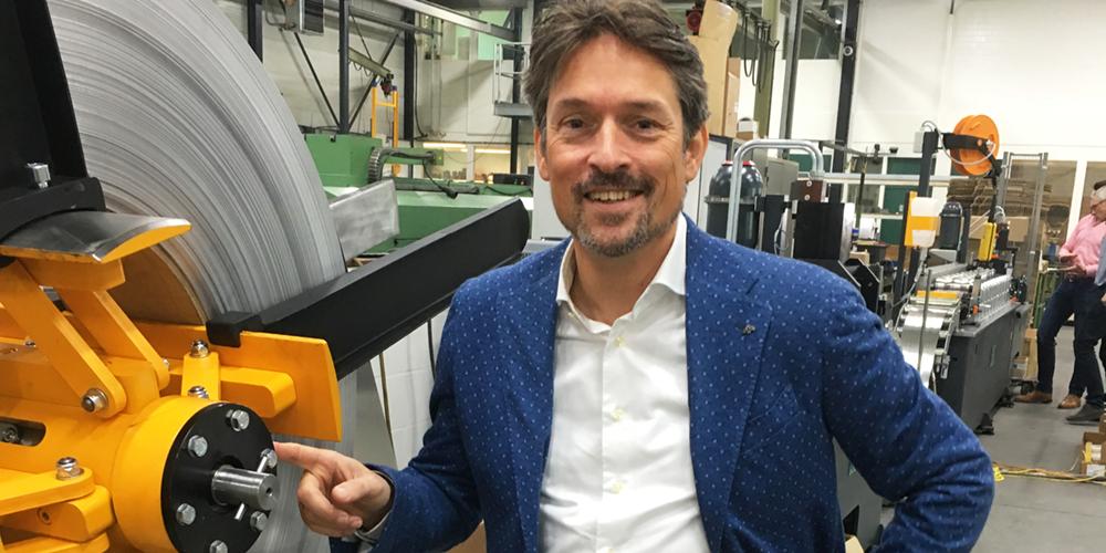 Coolback Company brengt koelende achterwand voor zonnepanelen op de markt