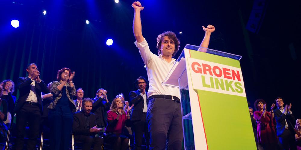 GroenLinks wil zonnepanelen verplichten op grote gebouwen