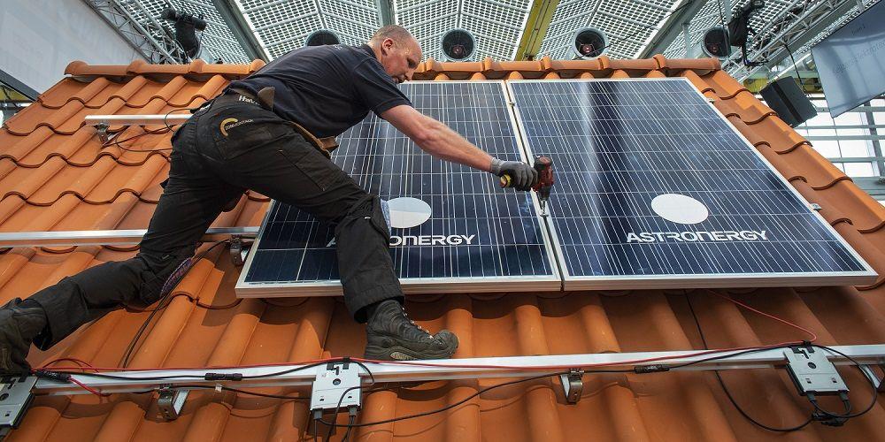 Seminar-preview: Begint veiligheid bij de zonnestroominstallateur? (Petersen Arbozorg & Veiligheid)