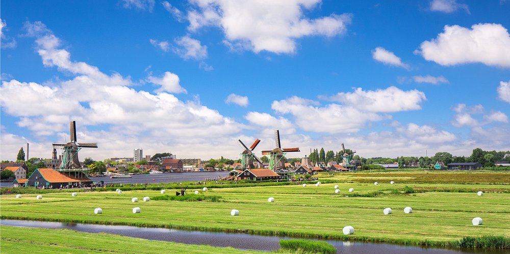 Publieksmonitor Klimaat & Energie: Hoe staat Nederland in de energietransitie?