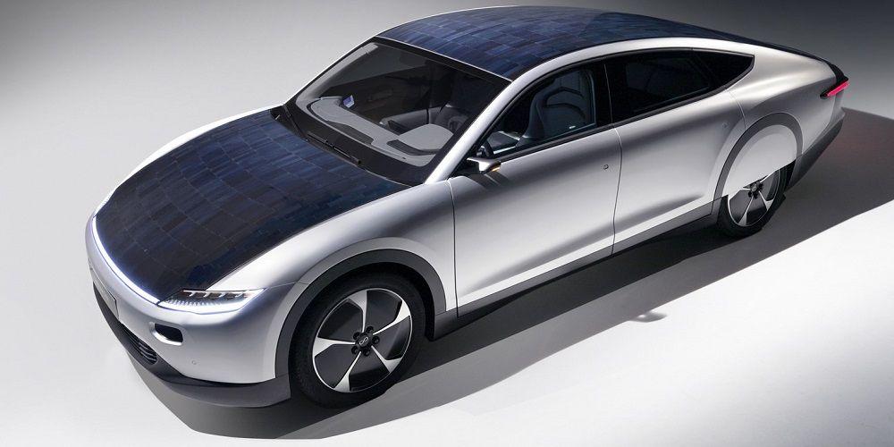 TNO blijft Lightyear helpen met zonne-auto